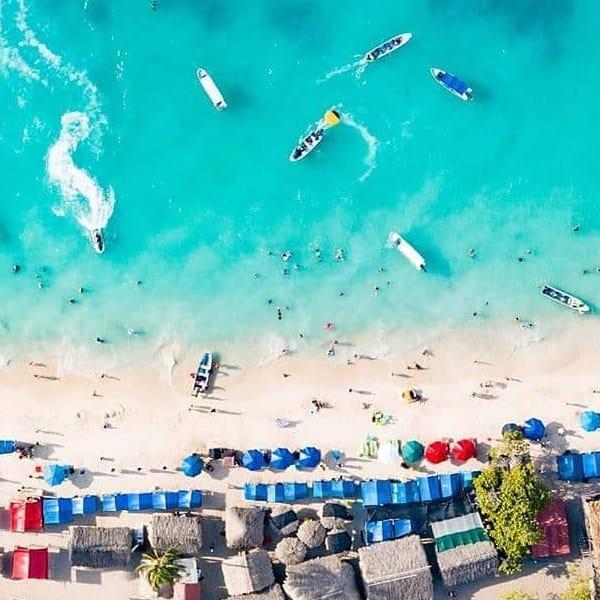 Tours Playa Blanca en Bus,Planes en Cartagena, turismo, playas de barú, transporte a barú, playas de Cartagena, playa blanca barú, albitours Cartagena