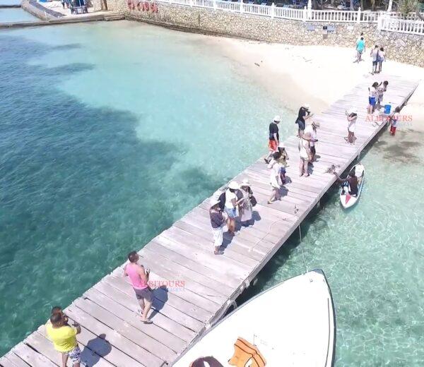 Albitours, pasadia isla cocoliso, islas del rosario cocoliso, cocoliso. turismo en cartagena, isla cocoliso, cartagena, islas del rosario en barco, islas del rosario