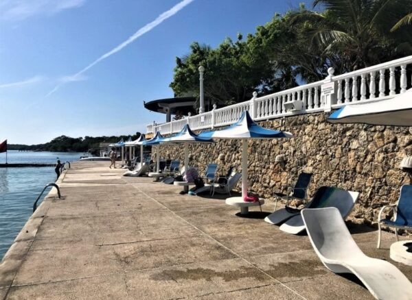 Albitours, pasadia isla cocoliso, islas del rosario cocoliso, cocoliso. turismo en cartagena, isla cocoliso, cartagena 3