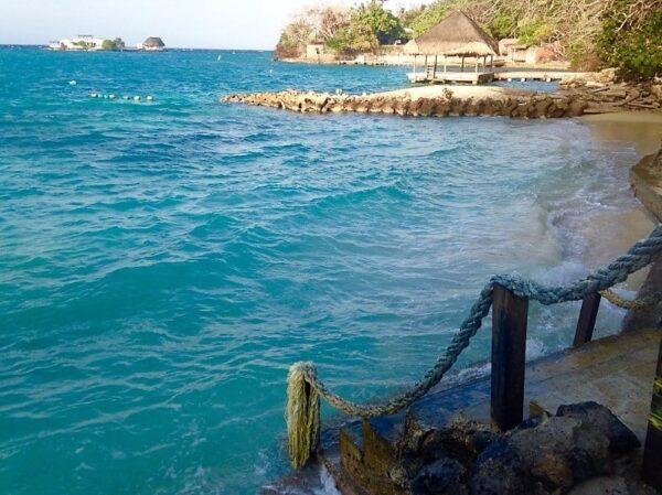 Albitours, pasadia isla cocoliso, islas del rosario cocoliso, cocoliso. turismo en cartagena, isla cocoliso, cartagena 7