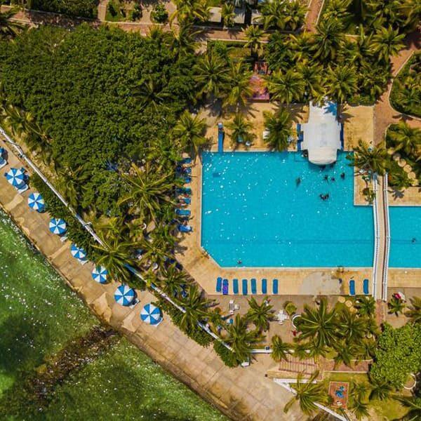Tours islas del rosario, pasadía islas del rosario, cocoliso resort, isla cocoliso resort, planes en Cartagena, turismo en Cartagena, acuario islas del rosario