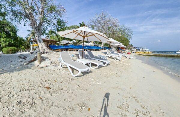 Tours islas del rosario, pasadia islas del rosario, turismo en cartagena, planes en cartagena, isla del encanto 2