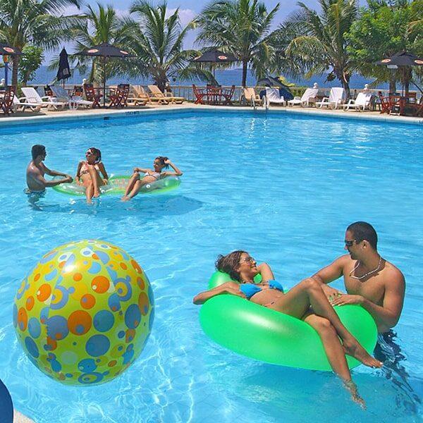 Turismos en Cartagena, Tours Islas del Rosario Cocoliso Resort