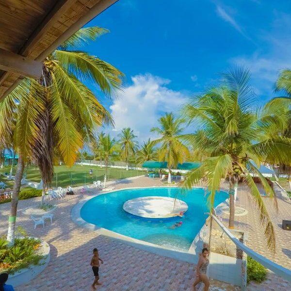 Albitours, tierra bomba, palmarito beach, playa palmarito beach, turismo en cartagena, isla tierra bomba, cartagena