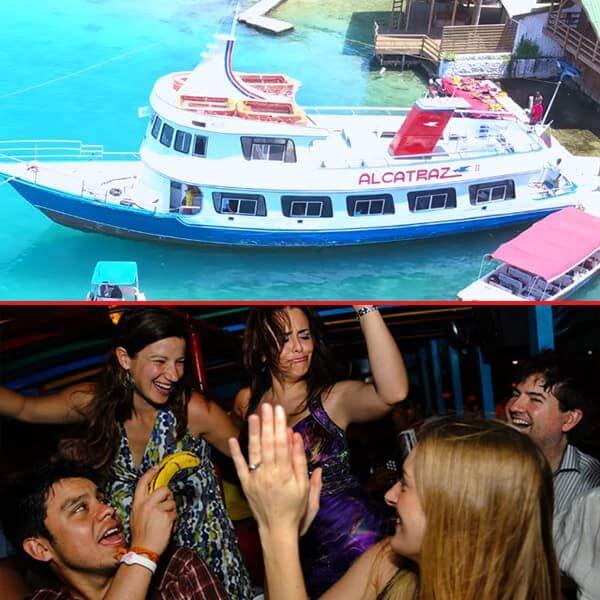 Tours islas del rosario en barco, planes en Cartagena, turismo en Cartagena, playa blanca baru, playas de Cartagena, chivas en Cartagena, chiva rumbera, rumba en Cartagena, planes de noche en Cartagena, barra libre en cartagena