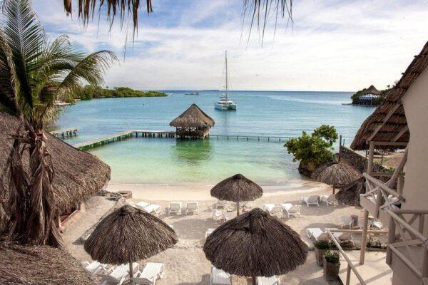 Albitours, pasadia isla del sol, isla del rosario isla del sol, hotel isla del sol pasadia, isla del sol, islas del rosario, turismo en cartagena, cartagena 4