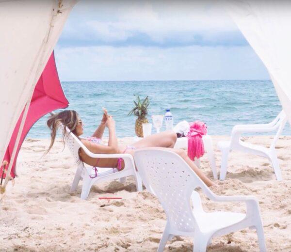 Albitours, tours islas del rosario, tours bendita beach, turismo en cartagena, bendita beach, islas del rosario, playa bendita beach, cartagena