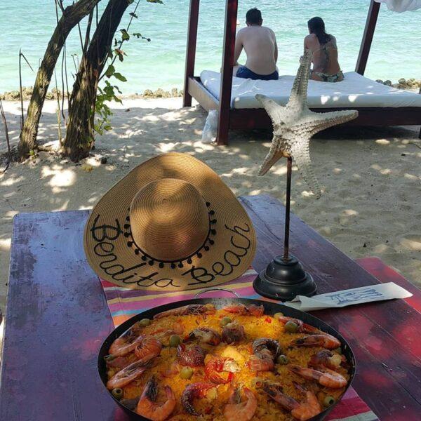 Albitours, tours islas del rosario, tours bendita beach, turismo en cartagena, bendita beach, islas del rosario, playa bendita beach, cartagena, 05