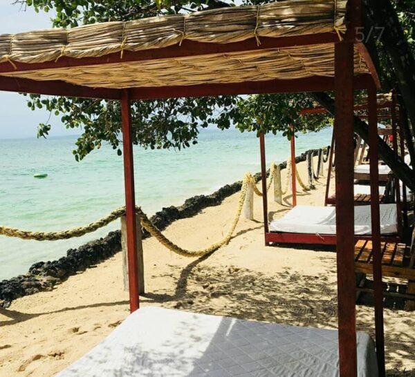 Albitours, tours islas del rosario, tours bendita beach, turismo en cartagena, bendita beach, islas del rosario, playa bendita beach, cartagena, 08
