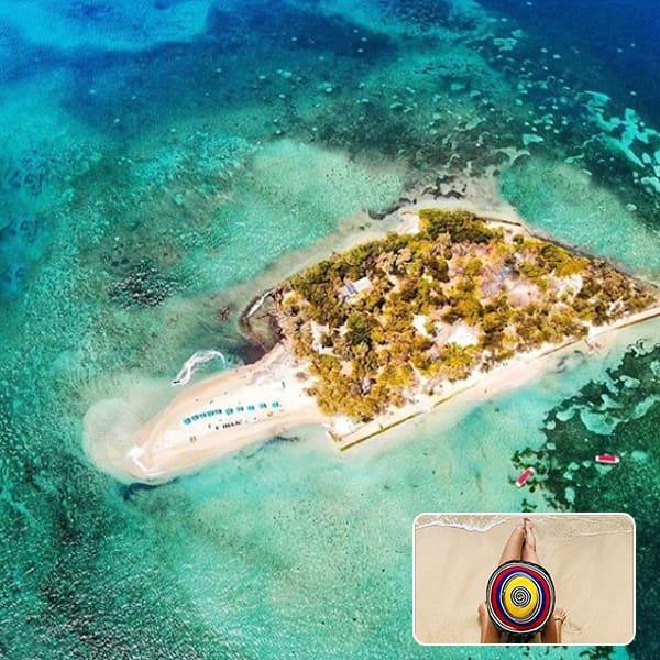 tours islas del rosario, pasadia bendita beach, playas de cartagena, pasadia islas del rosario, albitours cartagena, playas privadas en cartagena, tours islas bedita beach