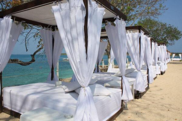 Bora bora cartagena, tours islas del rosario, pasadia islas del rosario, isla bora bora, bora bora cartagena telefono, colombia, bora bora beach club
