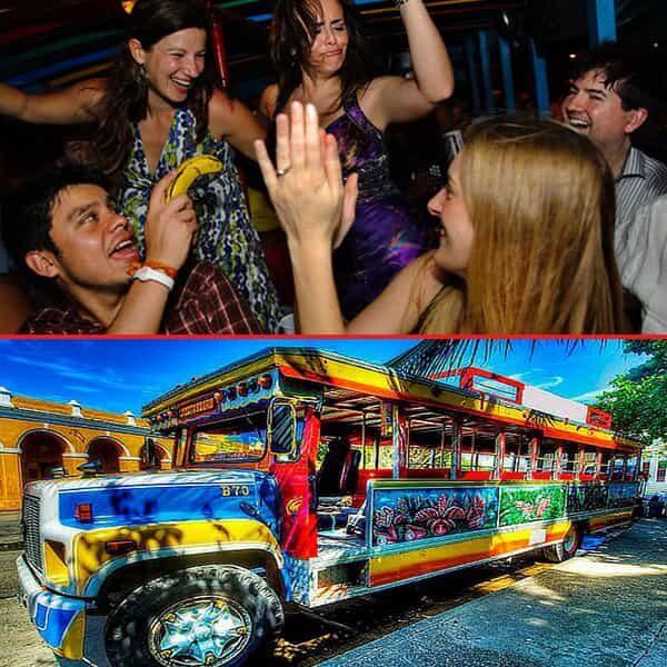 planes en Cartagena, turismo en Cartagena, sitios de Cartagena, city tours en Cartagena, chivas en cartagena, chivas en Cartagena, chiva rumbera, rumba en Cartagena, planes de noche en Cartagena, barra libre en cartagena