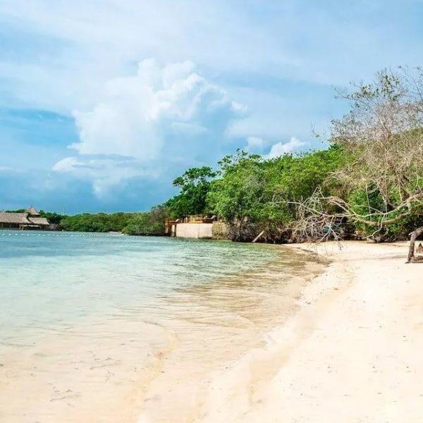 Transporte hotel las islas Baru, transporte a baru