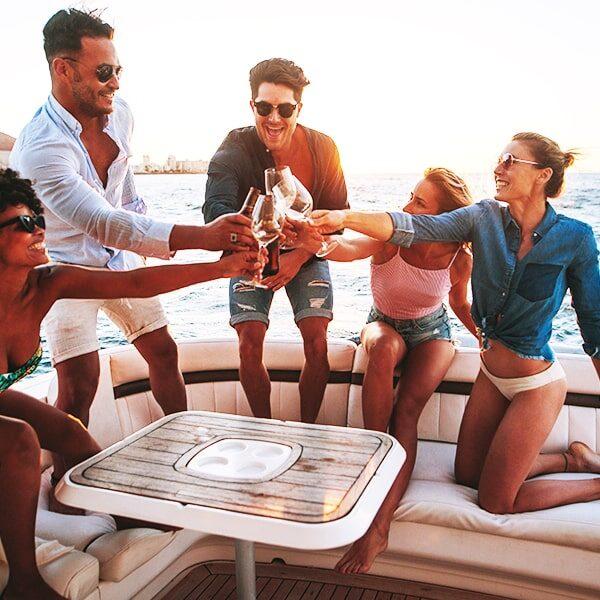 Alquiler De Lanchas En Cartagena Planes Dìurnos