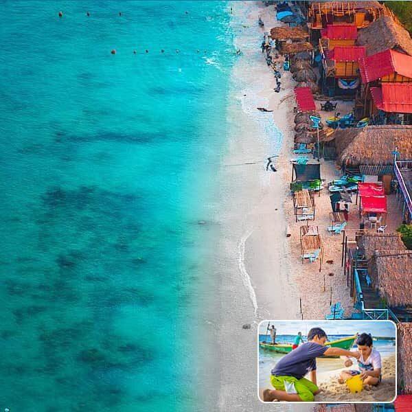 Tours Playa Blanca en Bus, Planes en Cartagena, turismo, playas de barú, transporte a barú, playas de Cartagena, playa blanca barú, albitours Cartagena